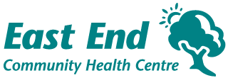 East End Community Health Centre Logo